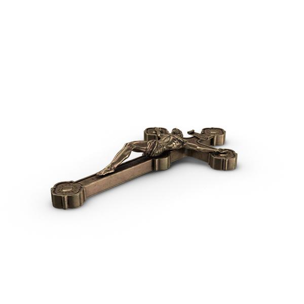 Crucifix Object