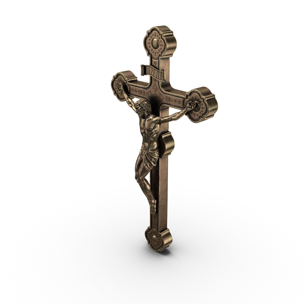 Crucifix PNG & PSD Images