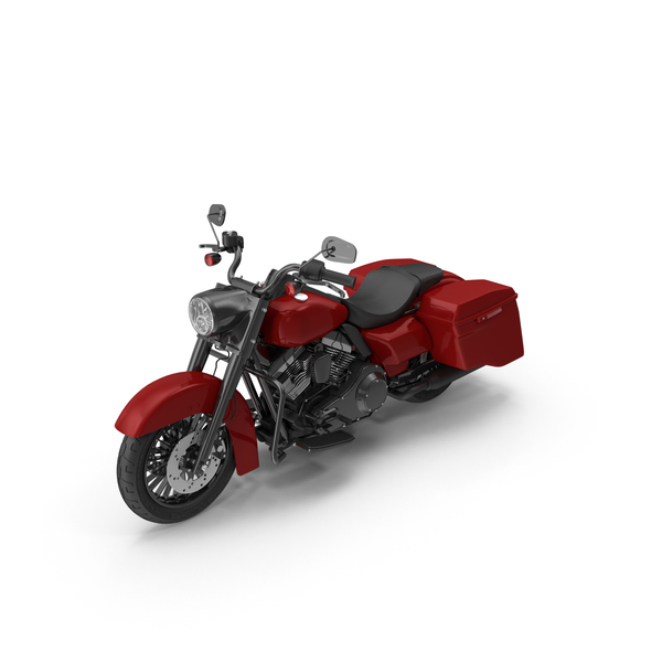 Cruiser Motorcycle PNG & PSD Images