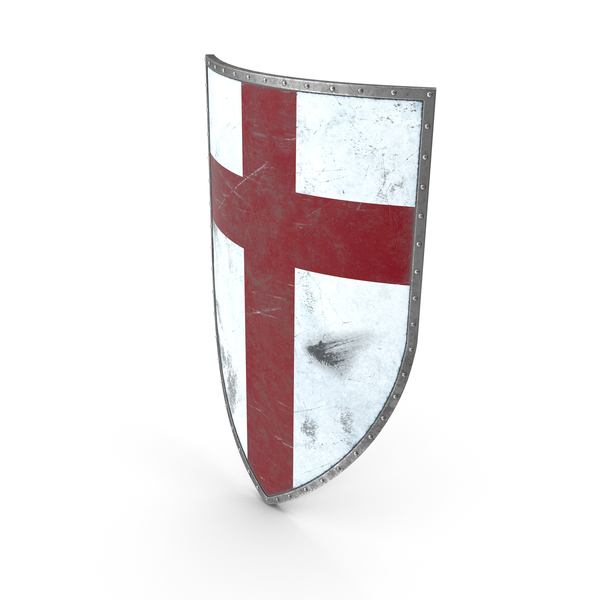 Crusader Shield PNG & PSD Images