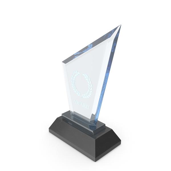 Crystal Award PNG & PSD Images