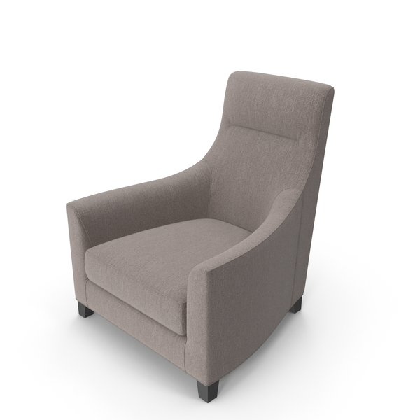Cts Salotti Rebecca Chair PNG & PSD Images