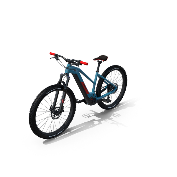 Electric: Cube Beige Reaction Hybrid 400 Bike PNG & PSD Images