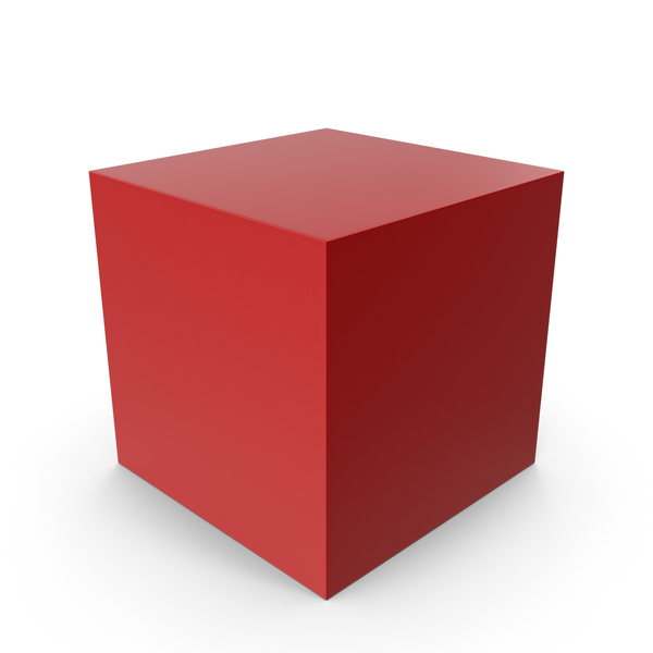 Cube Object