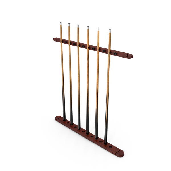 Cue Rack PNG & PSD Images