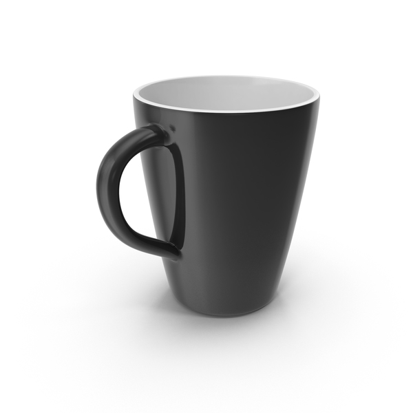 Coffee: Cup Black PNG & PSD Images