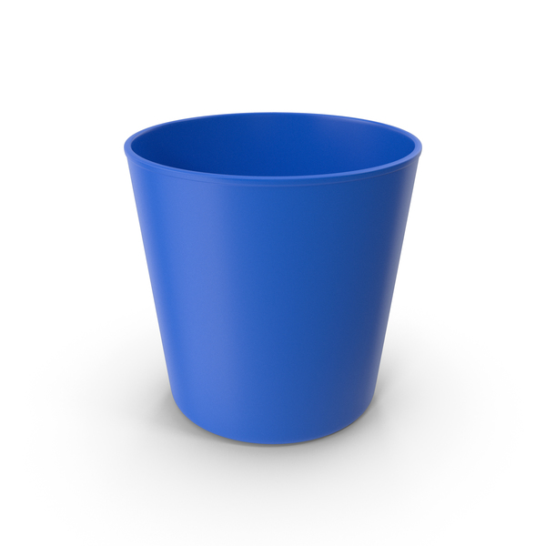 Cup Blue PNG & PSD Images