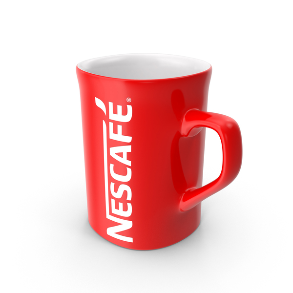 Coffee: Cup Nescafè PNG & PSD Images