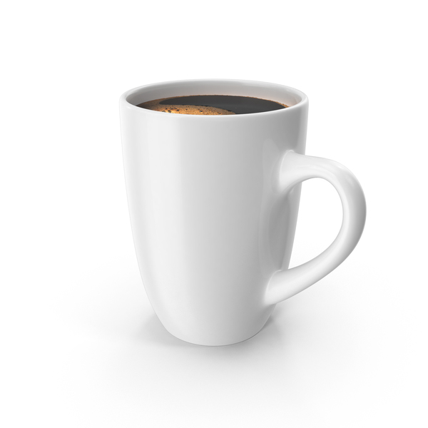 Cup of Coffee PNG & PSD Images
