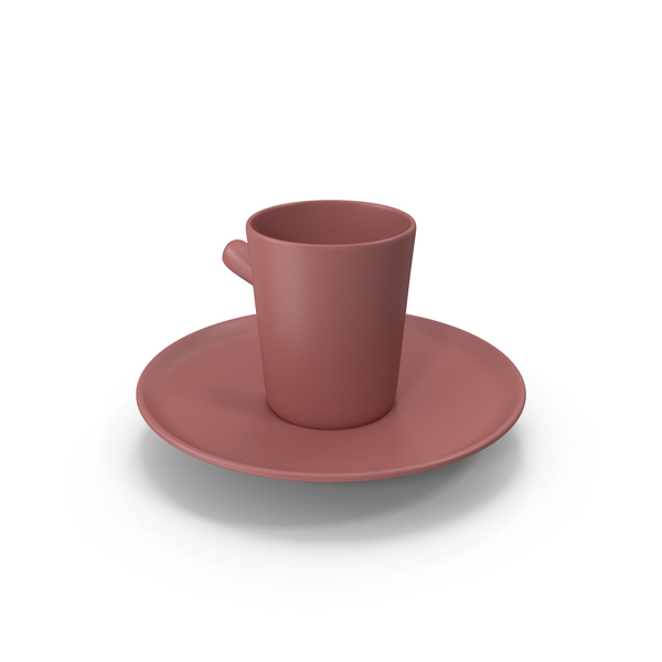 Cup of Tea v3 PNG & PSD Images
