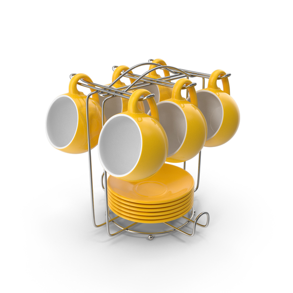 Mug Tree: Cup Rack PNG & PSD Images