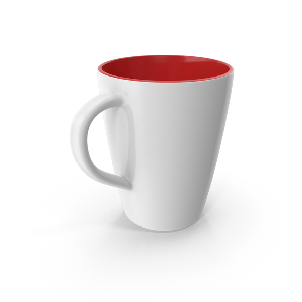 Cup Red PNG & PSD Images