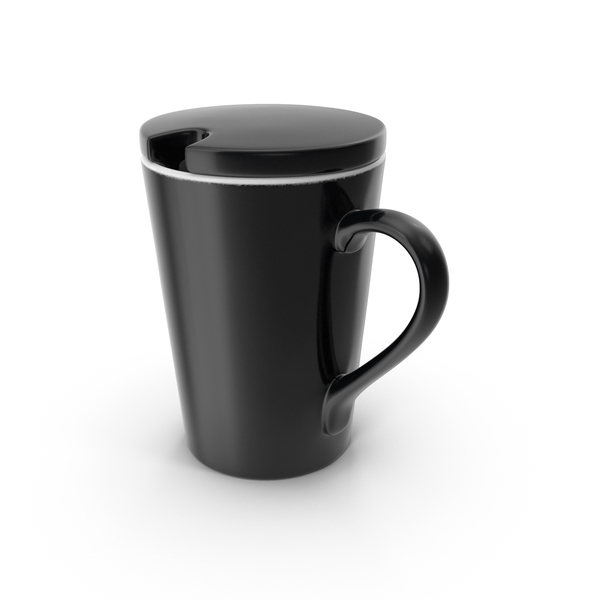 Cup with Lid PNG & PSD Images