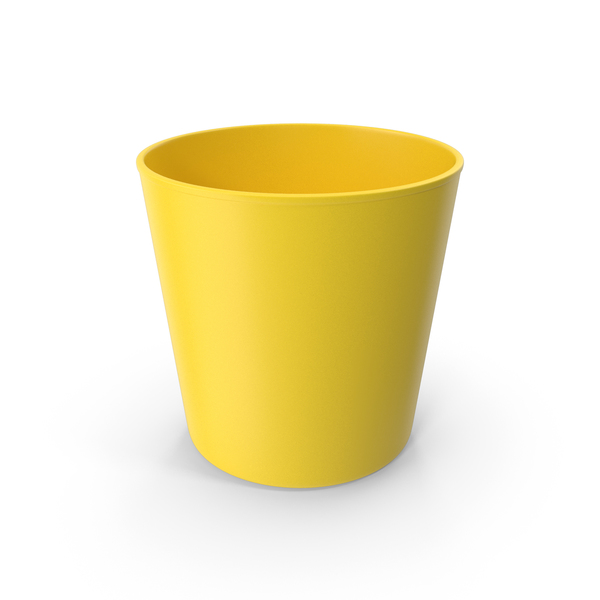Zarf: Cup Yellow PNG & PSD Images