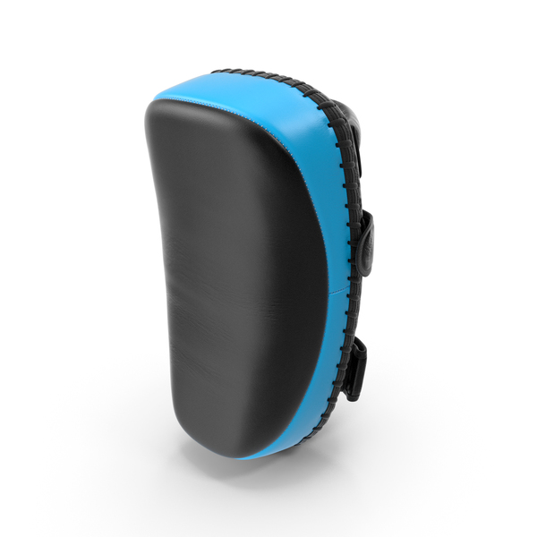 Curved Leather Arm Pad PNG & PSD Images