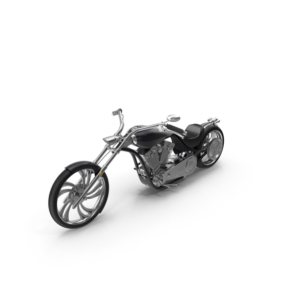 Custom Chopper PNG & PSD Images