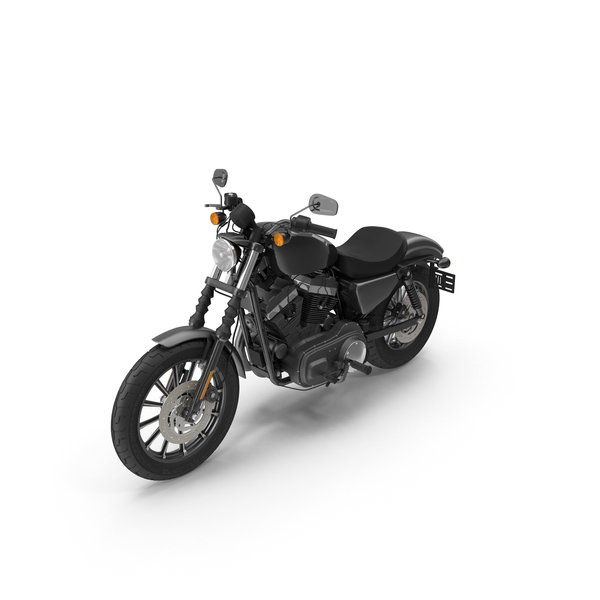 Custom Motorcycle PNG & PSD Images