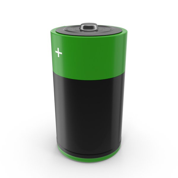D Battery PNG & PSD Images