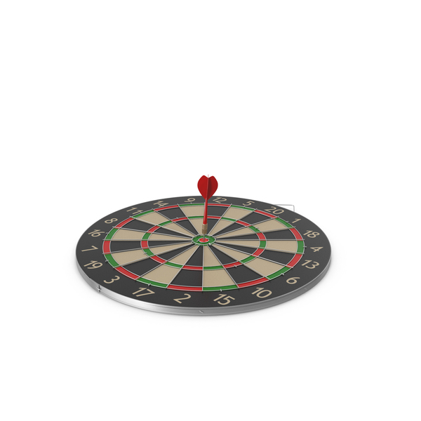 Dartboard Side PNG & PSD Images