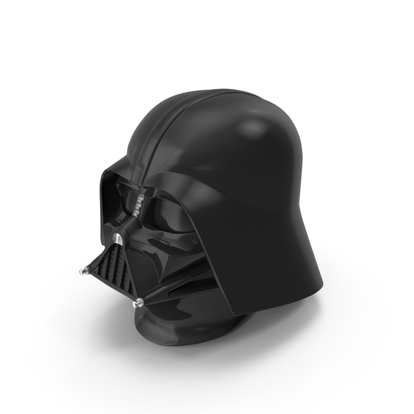 Darth Vader Helmet PNG & PSD Images