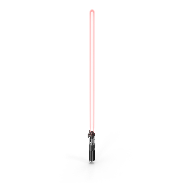 Darth Vader Lightsaber Object