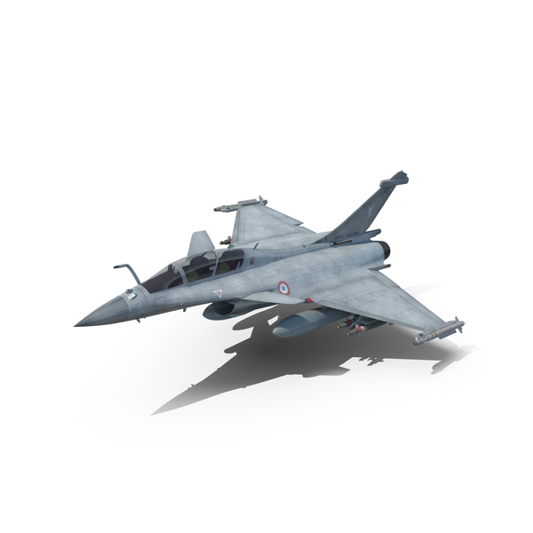 Dassault Rafale Fighter Jet PNG & PSD Images