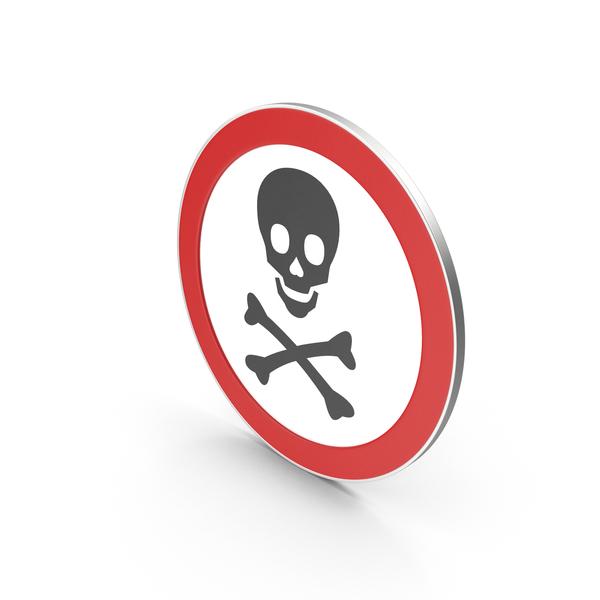 Skull: Death Sign PNG & PSD Images