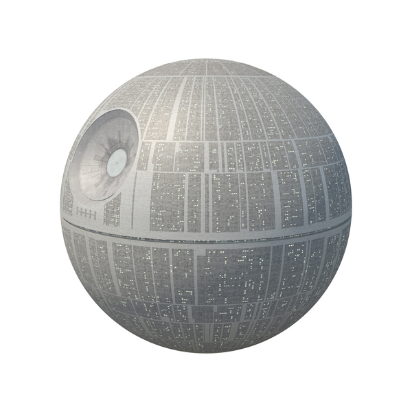 Death Star Object