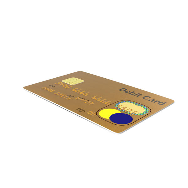 Debit Card PNG & PSD Images