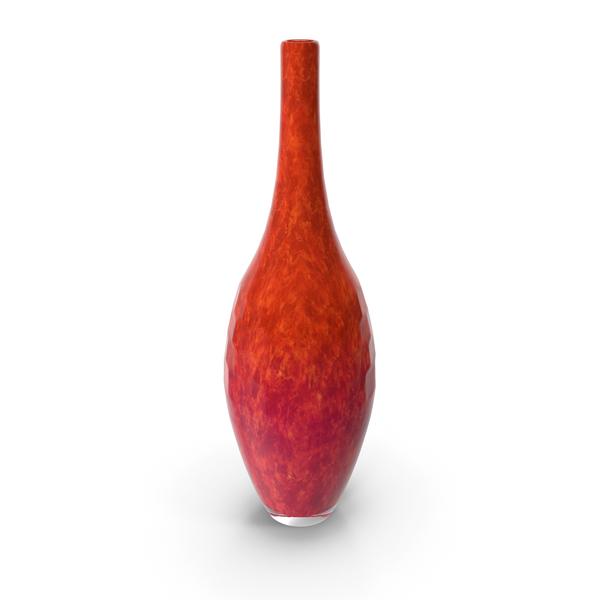 Decor Glass Vase PNG & PSD Images