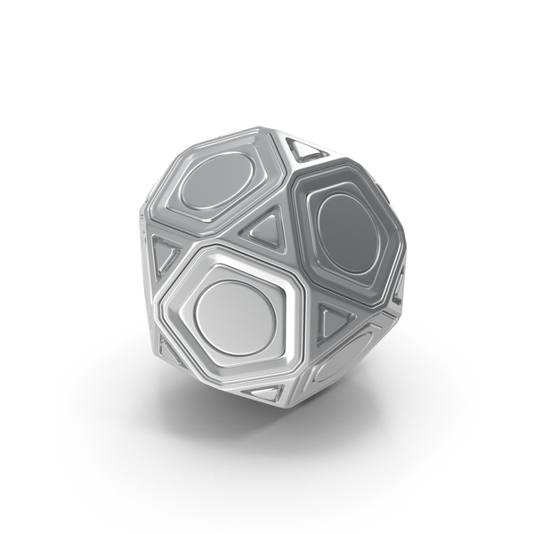 Sphere: Decor Metal Ball PNG & PSD Images