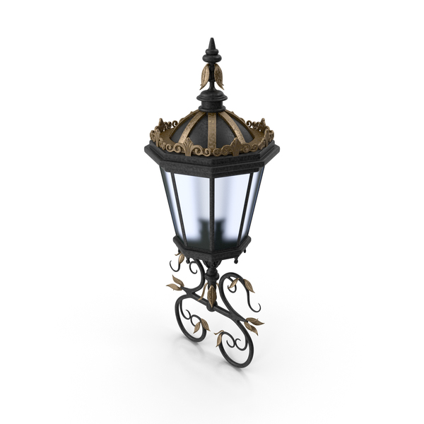 Decorated Lantern PNG & PSD Images