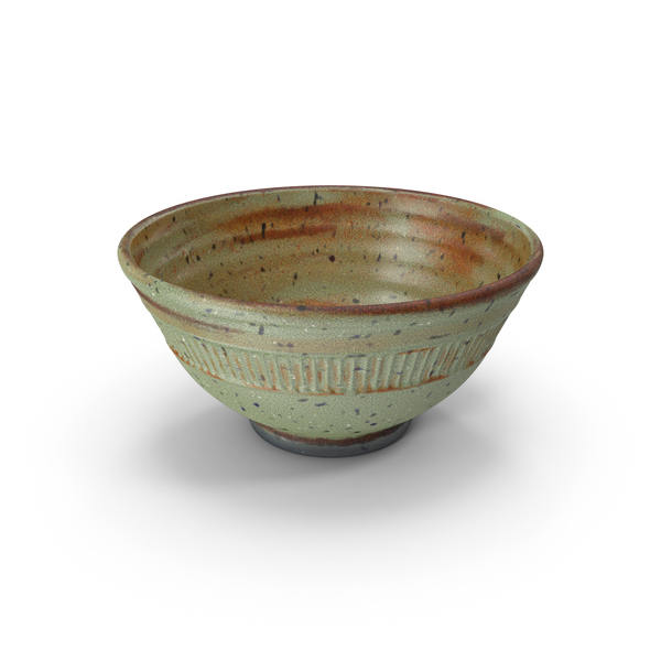 Decorative Bowl Object