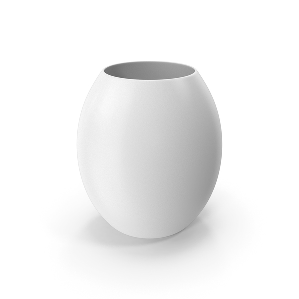 Decorative Ceramic Vase PNG & PSD Images