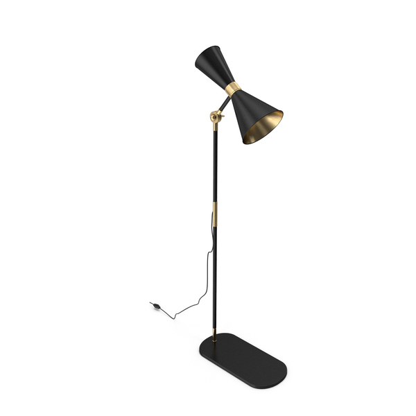 Delightfull Cairo Floor Lamp PNG & PSD Images