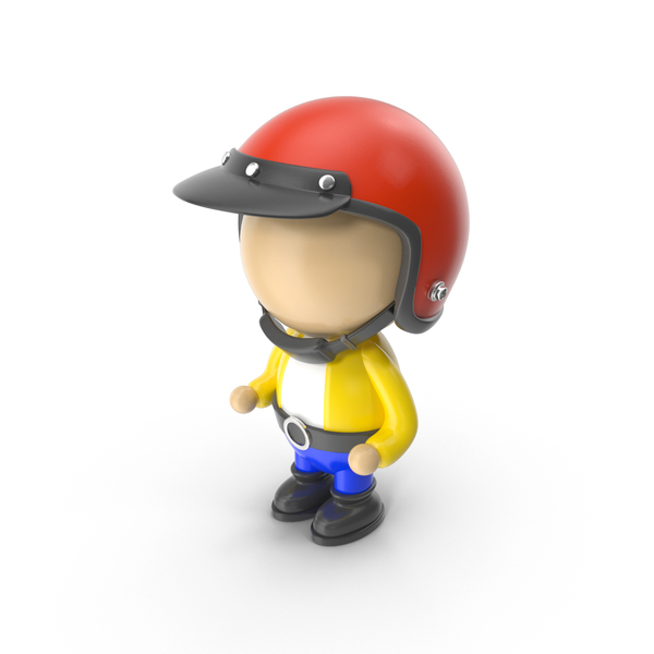 Delivery Boy PNG & PSD Images