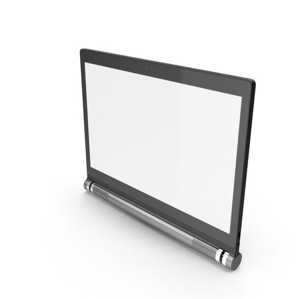 Tablet Computer: Dell Venue 10 7000 PNG & PSD Images