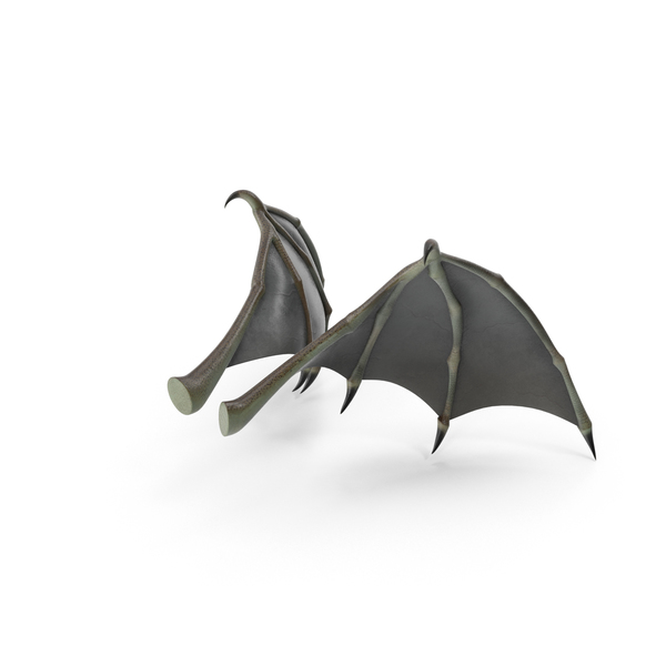 Demon Wings PNG & PSD Images