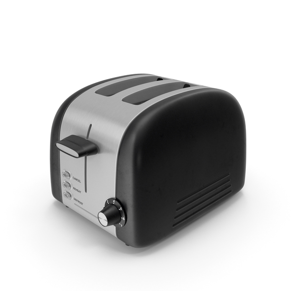 Denby Toaster PNG & PSD Images