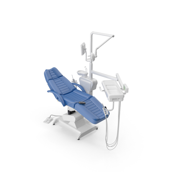 Dental Chair PNG & PSD Images