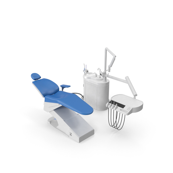 Dental Chair Object