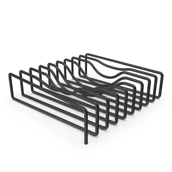 Park Bench: Design Lines PNG & PSD Images
