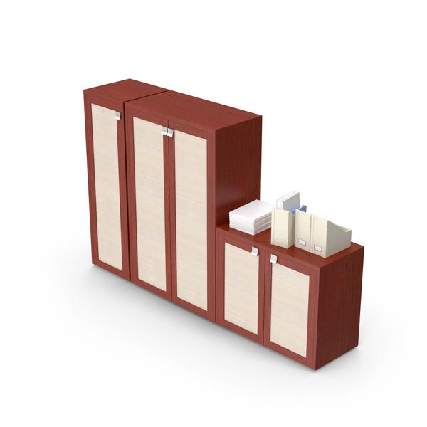 Designer Cabinet Object