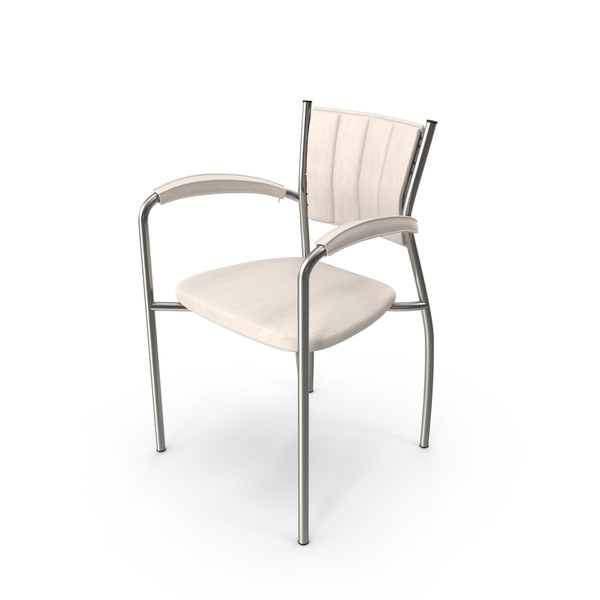 Dining: Designer Chair Object