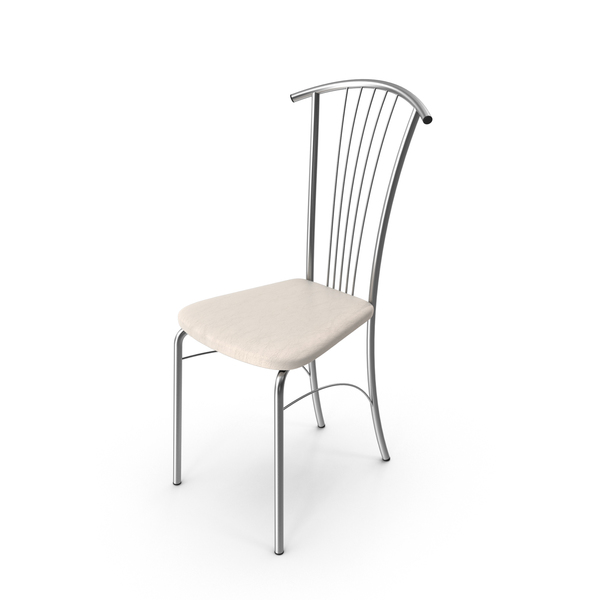 Designer Chair Object