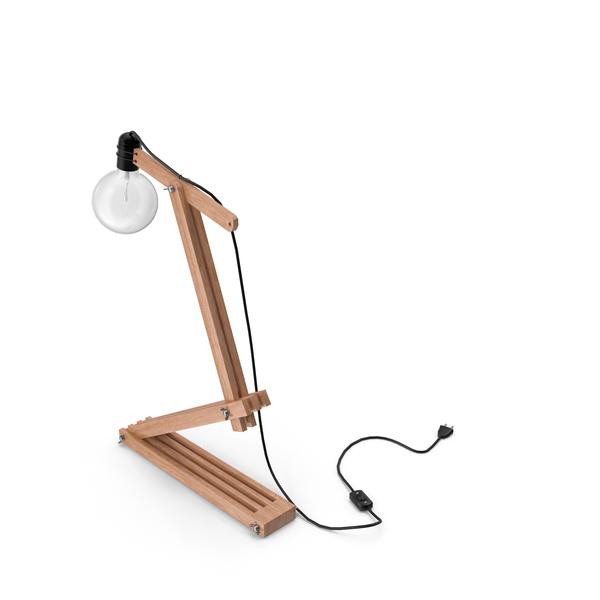 Desk: Designer Lamp PNG & PSD Images
