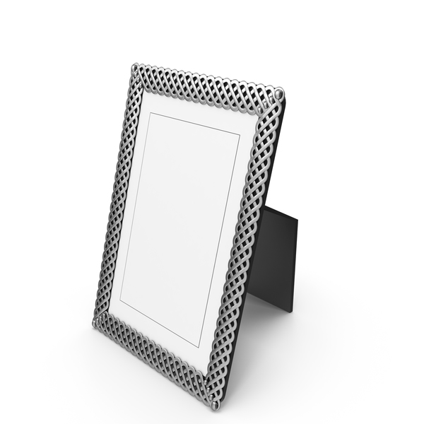 Designer Photo Frame PNG & PSD Images
