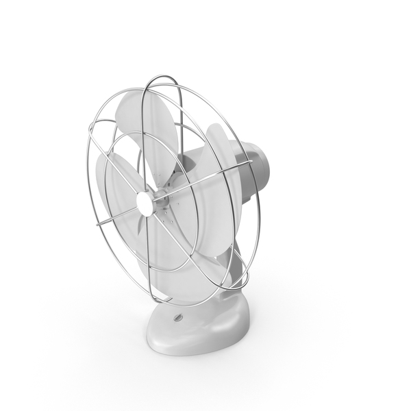 Table: Desk Fan PNG & PSD Images