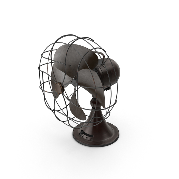 Desk Fan PNG & PSD Images