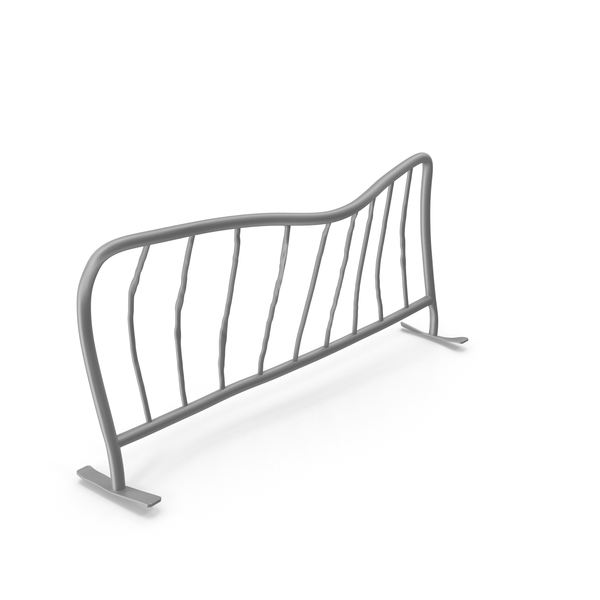 Destructed Barrier PNG & PSD Images